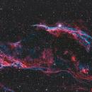 The Veil Nebula,                                Bjoern Schmitt