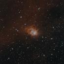 NGC 7538,                                Adam Jaffe