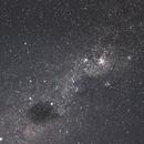 Eta Carinae,                                @g0ncalvespedro