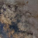 Pipe Nebula Region,                                sergio.diaz