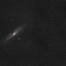 M31 - Andromeda Galaxy,                    Miroslav Horvat