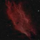 NGC 1499-The California Nebula,                                gibran85
