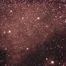 NGC 7000,                                PierricketNicole