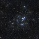 Messier 47,                                Oliver Czernetz