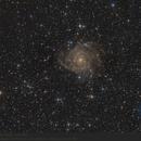 IC342 - The Hidden Galaxy,                                pirx13