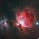 M42 - Orion Nebula,                                Tom