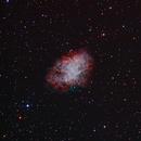 M1_Crab Nebula,                                J_Pelaez_aab