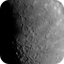A Slice of Moon (April 20 2021),                                Victor Land