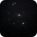Messier 84,                                Christopher BRANDL