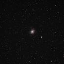 Messier 5,                                Julien Lana