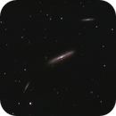 NGC 4216,                                Mark Sansom