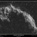 Eastern Veil Nebula,                                rflinn68