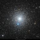 NGC 6752 Globular Cluster,                                Dhaval Brahmbhatt