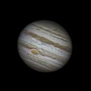 Jupiter,                                Norman Revere