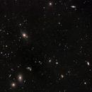 Markarian's Chain area of Virgo Galaxy Cluster,                                Gwaihir