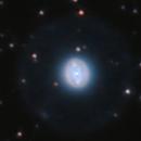 NGC 6826 PN the blinking planetary,                                Riedl Rudolf