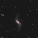 NGC 660,                                Samara