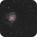 Messier 101,                                Felix