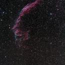 The Eastern Veil, NGC 6992,                                Peter Schmitz