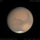 Mars | 2018-08-15 4:58 UTC | Color,                                  Ethan & Geo Chappel