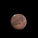 Mars - 2020-9-19,                                Baron