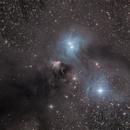 NGC 6729,                                Scotty Bishop
