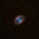 NGC6853 Dumbbell Nebula,                                Göran Nilsson