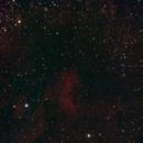 IC5070 - Pelican Nebula,                                jreese