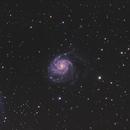 M101 wide,                                LeCarl99