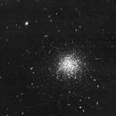 Hercules Cluster [Messier 13],                                Lukas Van den Broeck