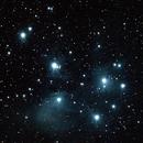 Pleiades,                                Yu-Hang Kuo