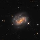 NGC 4051,                                Murtsi