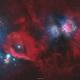 Orion Cloud Complex,                                Henrique Silva