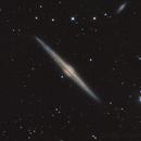 NGC4565,                                Minseok.Chang