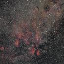 IC 1318,                                nyda83