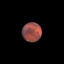 Mars 2020-10-24. RGB.,                                Pedro Garcia