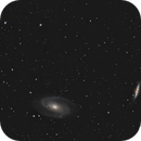M81 / M82,                                F83eric
