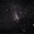Omega Nebula #2,                                Chris Ryan