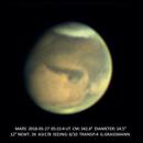 MARS,                    guilherme grassmann