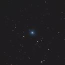 C/2019 Y4 • Atlas comète,                                Mikael De Ketelaere