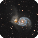 M51 - osc,                                Álmos Balási
