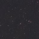 Galaxies in Virgo,                                Niko Geisriegler