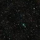 Comet C/2019 Y4,                                Eddie Pons