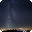 The whole world under the stars,                                  Markus A. R. Lang...
