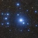 Southern Pleiades,                                Scott M. Stirling