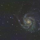 M101,                                  Cédric Champeau