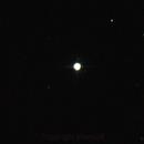 Moons of Uranus,                                allanv28
