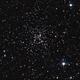 Fox Head Cluster NGC6819,                                Michele Vonci