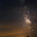 Sagittarius at Lake Afton Public Observatory,                                Kristopher Flory