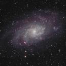M33 [RHaGB],                                  Tobias Borer